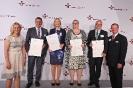 Hochschulen aus Bayern, Mecklenburg-Vorpommern und Sachsen