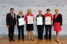 Bundesbehörden und Bundesämter aus Berlin, Brandenburg und Nordrhein-Westfalen
