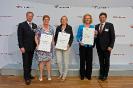 Hochschulen aus Mecklenburg-Vorpommern, Niedersachsen und Thüringen